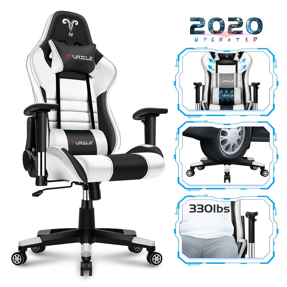 Fauteuil gaming Furgle 7 DASY